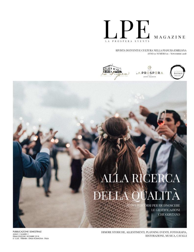 LPEMagazine 01 Dicembre 2018-1
